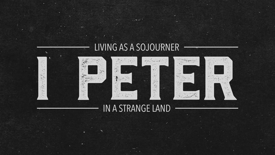 1 Peter 5:1-14